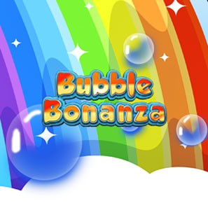 Слот Bubble Bonanza – лопай пузыри онлайн